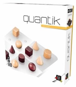 Игра настольная Quantik (Квантик)