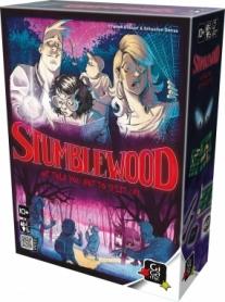 Игра настольная Stumblewood