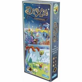 Игра настольная Диксит 9: Юбилейный (Dixit 9. Anniversary)