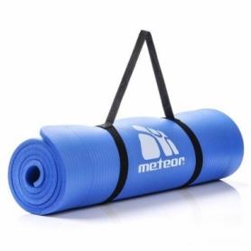 Коврик для фитнеса Meteor NBR 10 мм