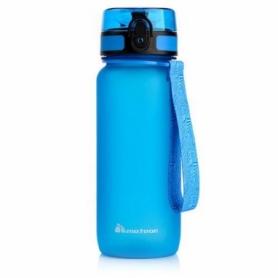 Бутылка спортивная Meteor 0,65 л, синяя