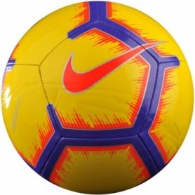 Мяч футбольный Nike Pitch SC3316-710 №5