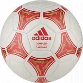 Мяч футбольный Adidas Capitano Conext 19 DN8640 №5