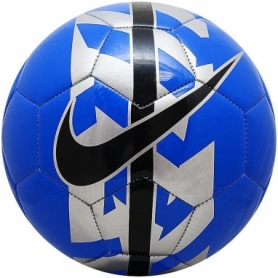 Мяч футбольный Nike React SC2736-410 №5