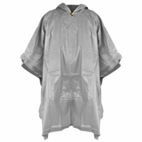 Дождевик-плащ с капюшоном Spokey Reva (SL924950)