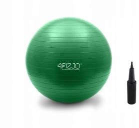 Мяч для фитнеса 4Fizjo Anti-Burst Green (4FJ0029), 75 см