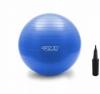 Мяч для фитнеса 4FIZJO Anti-Burst Blue (4FJ0030), 65 см