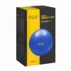 Мяч для фитнеса 4FIZJO Anti-Burst Blue (4FJ0030), 65 см - Фото №2