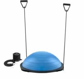 Платформа балансировочная Bosu Ball Blue (4FJ0036), 60 см