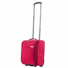 Чемодан CarryOn AIR Underseat (S) Cherry Red (927749)
