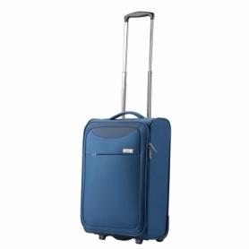 Чемодан CarryOn AIR Ultra Light (S) Steel Blue (927751)