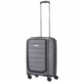 Чемодан CarryOn Mobile Worker (S) Grey (927746)