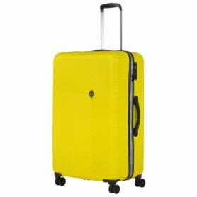 Чемодан CarryOn Connect (L) Yellow (927736)