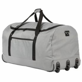 Сумка дорожная на колесах TravelZ Wheelbag 100 Grey (927292)