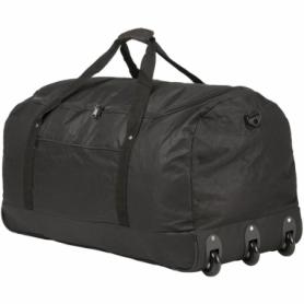 Сумка дорожная на колесах TravelZ Wheelbag 100 Black (927291)
