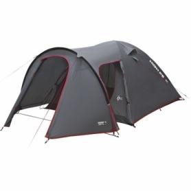 Палатка трехместная High Peak Kira 3 (Grey) (926288)
