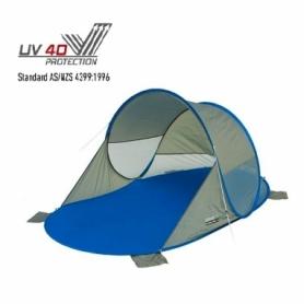 Палатка пляжная четырехместная High Peak Calvia 40 Blue/Grey (926282)