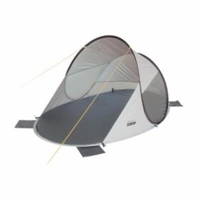 Палатка пляжная двухместная High Peak Calobra 80 Aluminium/Dark Grey (926277)