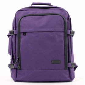 Сумка-рюкзак Members Essential On-Board 44 Purple (926389), 44л