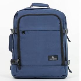 Сумка-рюкзак Members Essential On-Board 44 Navy (926388), 44л