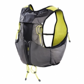 Рюкзак спортивный Ferrino X-Rush Vest M 5 Black (926478), 5л