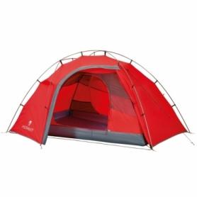 Палатка двухместная Ferrino Force 2 (8000) Red (925738)