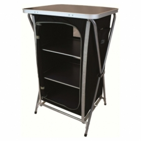 Стол туристический Highlander Easy Fold Camp Cupboard 3 Shelf (925479)