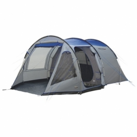 Палатка пятиместная High Peak Alghero 5 Grey/Blue (925406)