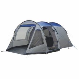 Палатка четырехместная High Peak Alghero 4 Grey/Blue (925405)