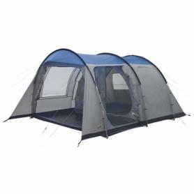 Палатка пятиместная High Peak Albany 5 Grey/Blue (925415)