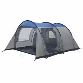 Палатка четырехместная High Peak Albany 4 Grey/Blue (925414)