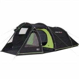 Палатка трехместная High Peak Atmos 3 Dark Grey/Green (925413)