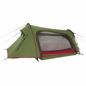 Палатка двухместная High Peak Sparrow 2 Pesto/Red (925384)