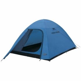 Палатка трехместная High Peak Kiruna 3 Blue/Grey (925397)
