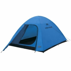 Палатка двухместная High Peak Kiruna 2 Blue/Grey (925396)