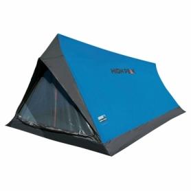 Палатка двухместная High Peak Minilite 2 (Blue Grey) (925527)