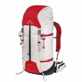 Рюкзак туристический Ferrino Radical 45+10 White (925164), 45+5л