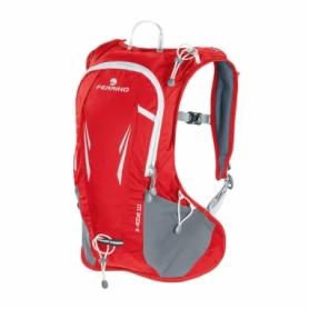 Рюкзак спортивный Ferrino X-Ride 10 Red (923842), 10л