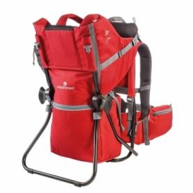 Рюкзак для переноски детей Ferrino Caribou 16 Red (923831),  16л