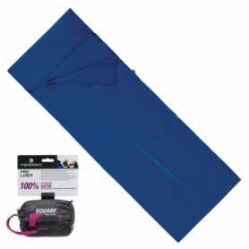 Вкладыш для спального мешка Ferrino Liner Pro SQ Blue (923433)