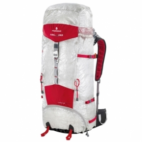 Рюкзак туристический Ferrino Radical 80+10 White (922859), 80+10л