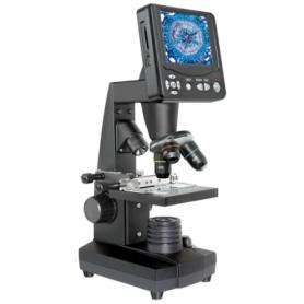 Микроскоп Bresser Biolux LCD (921637), 50x-2000x