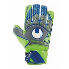 Перчатки вратарские Uhlsport Tensiongreen Soft SF Junior