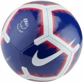 Мяч футбольный Nike Premier League Pitch (SC3597-455) - синий, №5