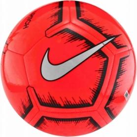 Мяч футбольный Nike Pitch (SC3316-657), №5