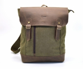 Рюкзак городской Tarwa (RH-3880-3md), зеленый