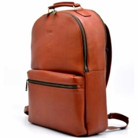 Рюкзак городской Tarwa (TB-4445-4lx), рыжий
