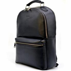 Рюкзак городской Tarwa (TA-4445-4lx), черный