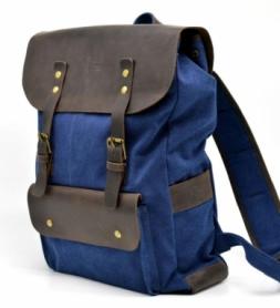 Рюкзак городской Tarwa (RK-9001-4lx), синий