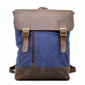 Рюкзак городской Tarwa (RК-3880-3md), синий